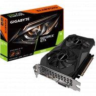 Видеокарта «Gigabyte» GeForce GTX 1650 D6 Windforce OC 4G.