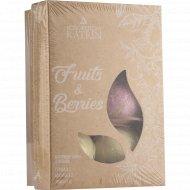 Бурлящие шары «Fruits&Berries» для ванн, 6 шт.