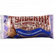 Пряники «Тульский пряник» с фруктовой начинкой, 140 г.