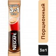 Кофе растворимый «Nesсafe» 3 в 1 мягкий, 14.5 г
