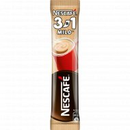 Кофе растворимый «Nesсafe» 3 в 1 мягкий, 14.5 г.