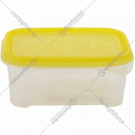 Контейнер для холодильника и микроволновой печи «Freeze» 0.7 л.