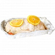 Полуфабрикат из мяса уток «Праздничная утка» 1 кг., фасовка 1.3-1.5 кг