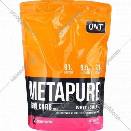 Протеин «QNT» вкус красная конфета, 480 г.