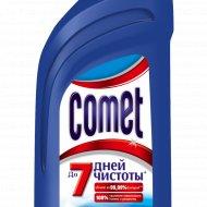 Чистящее средство для туалета «Comet» сосна 750 мл.