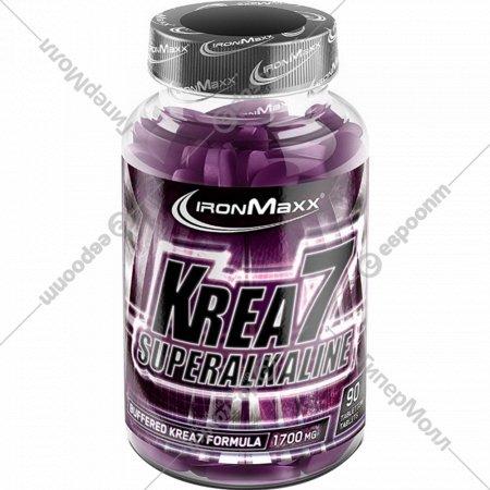Креатин «Krea7 Superalkaline» 90 шт.