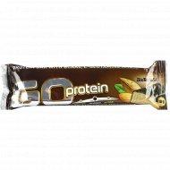 Батончик «Biotech» Go Protein Bar шоколад-марципан, 80 г.