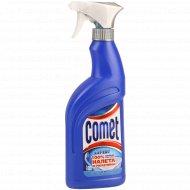 Чистящий спрей «Comet» для ванной комнаты, 500 мл.