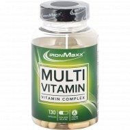 Мультивитамины «Multi Vitamin» 130 таб.