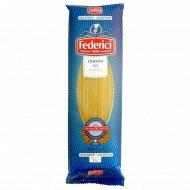 Макароны «Federici» спагетти, 500 г.