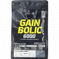 Гейнер «Olimp Sport Nutrition» Gain Bolic 6000 ваниль, 1 кг.