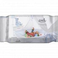 Влажные салфетки «Zala Joy» с экстрактом ромашки 72 шт.