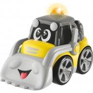 Машинка «Chicco» Строитель Dozzy, инерционная, 9354000000