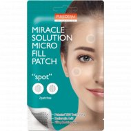 Патчи для лица «Purederm» Miracle Solution Micro, 10 г