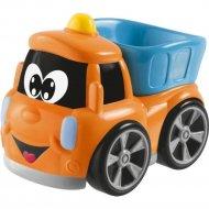 Машинка «Chicco» Строитель Trucky, инерционная, 9355000000