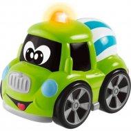 Машинка «Chicco» Строитель Sandy, инерционная, 9356000000