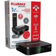 ТВ-тюнер «Lumax» DV2104HD.