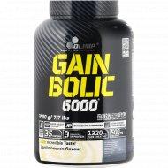 Гейнер «Olimp Nutrition» Gain Bolic 6000 ваниль, 3.5 кг.