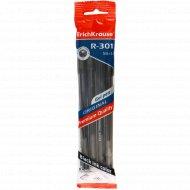 Гелевая ручка, R-301, 4 шт.