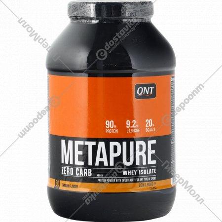 Протеин «QNT» со вкусом тирамиссу, 908 г.