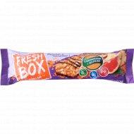 Батончик-мюсли «Fresh Box» грейпфрут и ананас, 37 г.