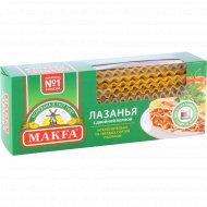 Макаронные изделия «Makfa» лазанья, 500 г.