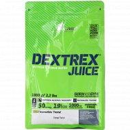 Специализированный пищевой продукт «Dextrex Juice» апельсин, 1 кг.
