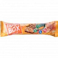 Батончик-мюсли «Fresh Box» Мед, имбирь и лимон, 37 г.