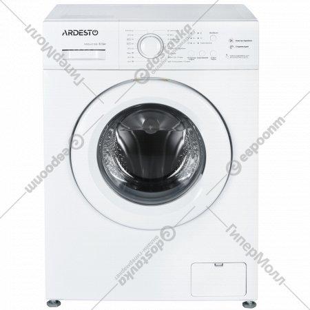 Стиральная машина «Ardesto» WMS 6118W