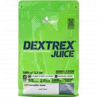 Специализированный пищевой продукт «Dextrex Juice» лимон, 1 кг.