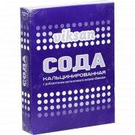 Сода кальцинированная «Viksan» c добавлением метасиликата натрия, 500 г.
