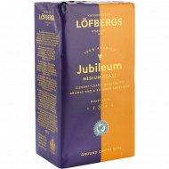 Кофе молотый «Lofbergs Lila Jubileum» 500 г.