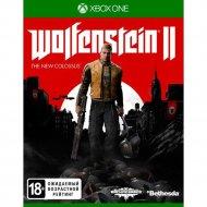 Игра для консоли «Bethesda» Wolfenstein II, 1CSC20002869