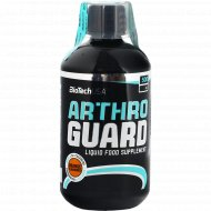 Хондропротектор «Biotech» Arthro Guard Liquid апельсин, 500 мл.