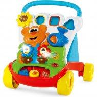 Игрушка-каталка «Chicco» Baby Gardener, 2 в 1, 9793000000