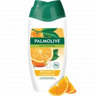 Гель-крем для душа «Palmolive» витамин С и апельсин, 250 мл.