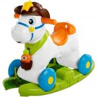 Лошадка-каталка «Chicco» Baby Rodeo, 3 в 1, 7907000000