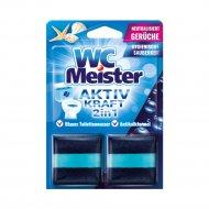 Блок для бачка унитаза «WC Meister» океан.