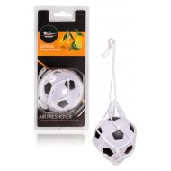 Ароматизатор «Футбольный мяч» цитрусовый сад, AFFO061.