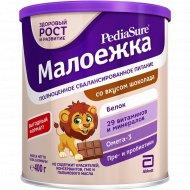Смесь «PediaSure Малоежка» со вкусом шоколада, 400 мл.
