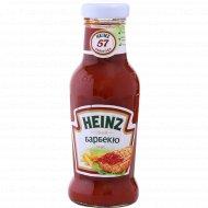 Соус «Heinz» Барбекю, 250 мл.
