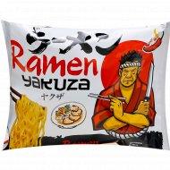 Лапша «Ramen yakuza» со вкусом говядины, 110 г.