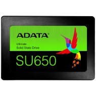 SSD диск «A-Data» Ultimate SU650 240GB ASU650SS-240GT-R.