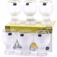 Набор бокалов для вина «Bohemia Crystal» M8654/230, 6 штук, 230 мл