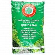 Грунт «Скорая помощь» для пальм, 5 л.