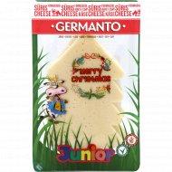 Сыр «Германто Джуниор» 45%, 150 г.