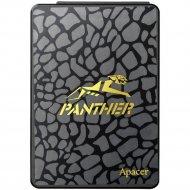 SSD диск «Apacer» Panther AS340 240GB AP240GAS340G-1.
