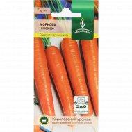 Семена морковь «НИИОХ 336» 2 г.