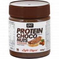Паста протеиновая «Protein Choco Nuts» лесной орех, 250 г.