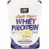 Протеин «Light Digest Whey Protein» белый шоколад, 500 г.